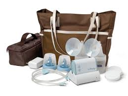 years mipump double electric breast pump first years mipump double electric breast pump