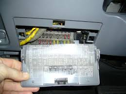 26 best automotive fuse box images on pinterest boxes, amp and gm fuse box disassembly at How To Replace Fuse Box In Car
