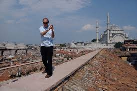 Image result for istanbul rooftops