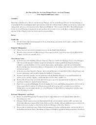 Job Description Template Word 2007