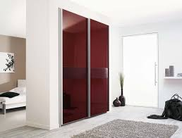 red gloss bedroom furniture. white and red minimalist bedroom decor with gloss door wardrobe design panel for divider room furniture d