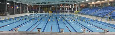 Gym Olympic Swimming Pool Cardiff Sauna And Spa