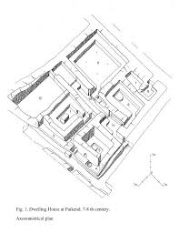 semenov dwelling houses of bukhara in the early middle ages North West Facing House Plans the residential area is rectangular in the plan dimensions of the house along the north south line make 20 m in the west and 17 m in the east (the width north west facing house plans as per vastu