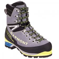 Garmont Mountain Guide Pro Gtx Mountaineering Boots Jeans 7 5 Uk