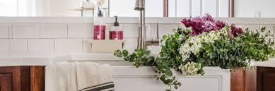 Fireclay Farmhouse Kitchen Sink Installation Guide