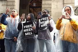 Image result for meek mill prison reform