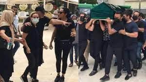 Alişan'ın kardeşi Selçuk Tektaş son yolculuğuna uğurlandı! Alişan'ın  gözyaşları... - Blog Gazetesi Son Dakika Haberleri Güncel Haberler