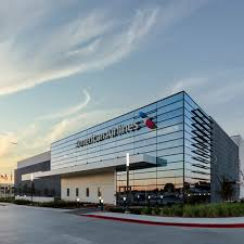 American Airlines Integrated Operations Center Corgan