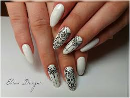 Nail Art #2440 - Best Nail Art Designs Gallery | Indian nails ...