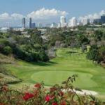 Eighteen Hole at Balboa Park Municipal Golf Club in San Diego ...
