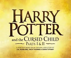 review of harry potter and the cursed child does j k rowling break new ground booktrib