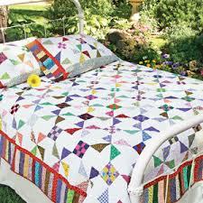 Scrap Basket Bounty: FREE Pinwheel & Nine Patch Pillowcase Pattern &  Adamdwight.com