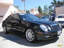 2007 Mercedes Benz E Class Sedan - news, reviews, msrp, ratings ...