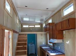 Small Picture 256 Sq Ft Tiny House on Wheels For Sale