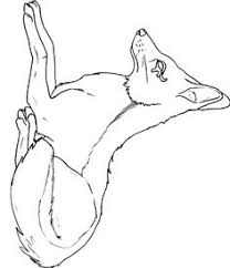 Small Picture Tired jackal coloring pages Download Free Tired jackal coloring