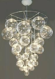 glass bubbles chandelier alcagroup view 22 of 35