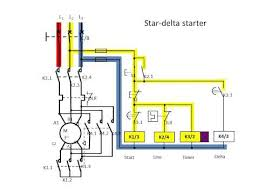 dol direct on line star delta starter connection dol direct on line star delta starter connection
