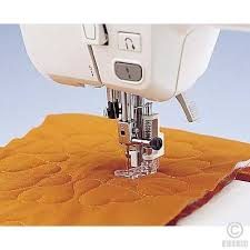 Brother Free-Motion Quilting Foot - Sewing Machine Sales & Brother Free-Motion Quilting Foot (F005N) Adamdwight.com