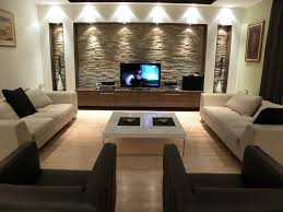 alcove ideas traditional wood