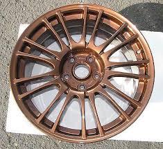 Sterling Copper Metallic Powder Coating Paint 5 Lb Box