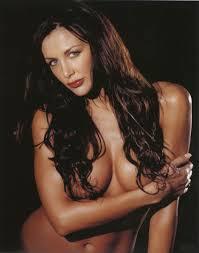 Renee Henderson Nude Black White Magazine AussiesExposed