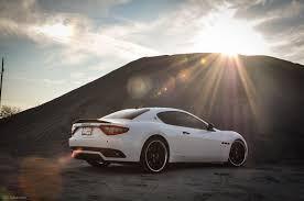2008 Maserati GranTurismo Stock # 036191 for sale near Marietta ...