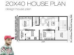 20x40 house plan 20x40 house plan 3d