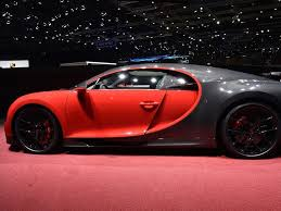 The chiron's power and performance figures translate into the world of forza horizon 4. Bugatti Chiron Performance Tuning More Bugatti Service In Fl