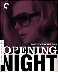 Opening Night (1977) | The Criterion Collection