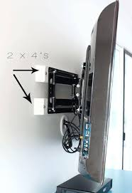 hanging tv on wall installing flat screen tv on wall without studs install tv wall mount hide wires how to install a swivel tv mount for 50 come