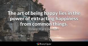 Quotes About Being Happy With Life Adorable Being Happy Quotes BrainyQuote