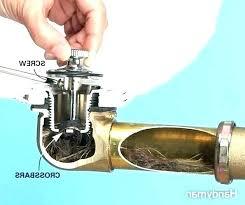 bathtub drain gasket replacing replacing bathtub drain gasket