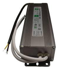 v v watt ip transformer for instyle led tape wiring diagram