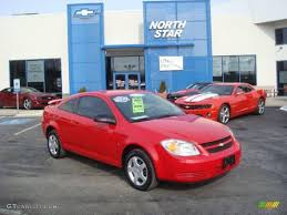 2007 victory red chevrolet cobalt ls coupe 25580946 gtcarlot com 2007 Chevy Cobalt Blue at 2007 Chevy Cobalt Models