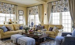 Country French Living Rooms Country French Living Room Decoration