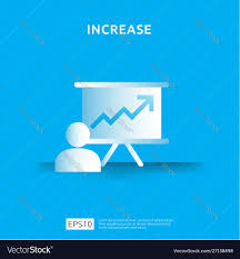 Salary Chart Income Salary Rate Increase Business Chart