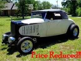 1933 Chevrolet EAGLE ROADSTER for Sale | ClassicCars.com | CC-844118