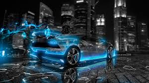 lamborghini sesto elemento crystal energy car