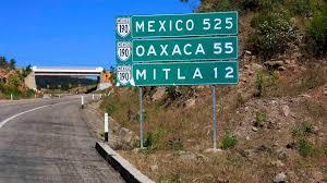 Aplazan otra vez término de carretera Mitla-Tehuantepec de Oaxaca |  nvinoticias.com