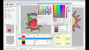 Ez Design Software Embroidery Silver Embroidery Machine Ez Converter Software