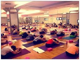 absolute yoga