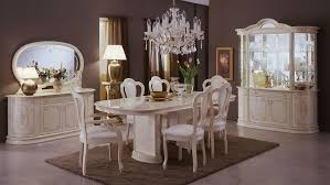 italian dining room furniture milady italian lacquer dining table