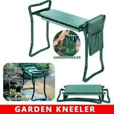 ohuhu garden 2 tool pouches kneeler