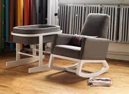 contemporary bassinet