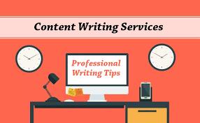 Professional Content Writing Services India Delhi Uae Mumbai