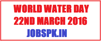 world water day essay paragraph hindi english culture ia