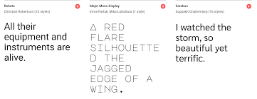 Helvetica Light Condensed Ttf How To Use Web Fonts In Css Logrocket Blog
