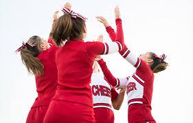 The Basics Of Cheerleading Stunts Activekids