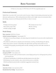 what does a resume look like free resume templates by industry livecareer