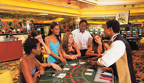 The Current State of Online Gambling in The African Continent   The African  Exponent.